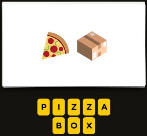 Level 2 Guess The Emoji Emoji