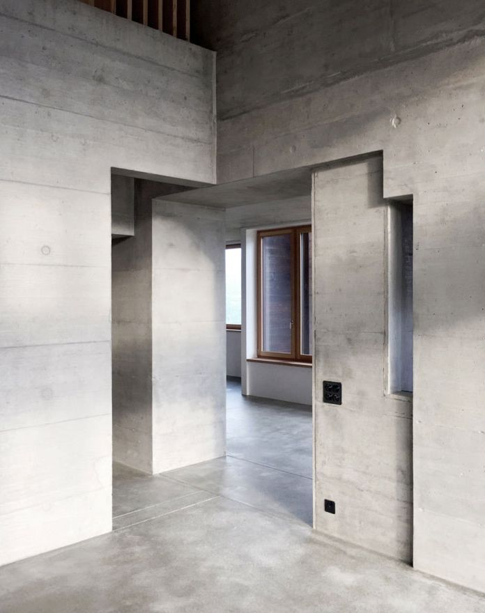 More information also tranquil house  brutalist tour de force in suburban japan jaw rh pinterest