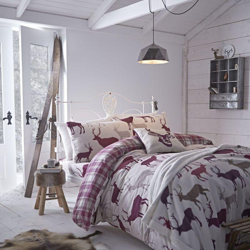 Jung \ Wilde Zimmer 21 Coole Bettwäsche für Teenager Tiermotive - silberfische im schlafzimmer