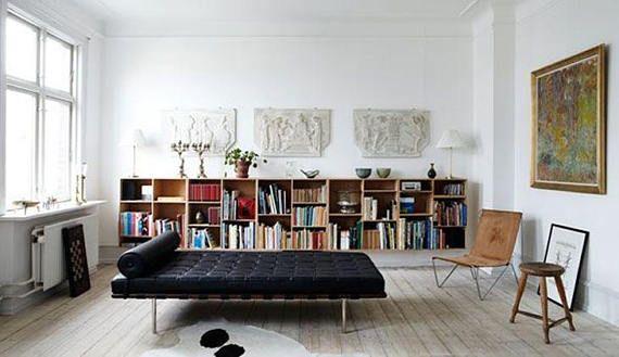 Danish teak bowl 60s modern design vintage serving storage decor