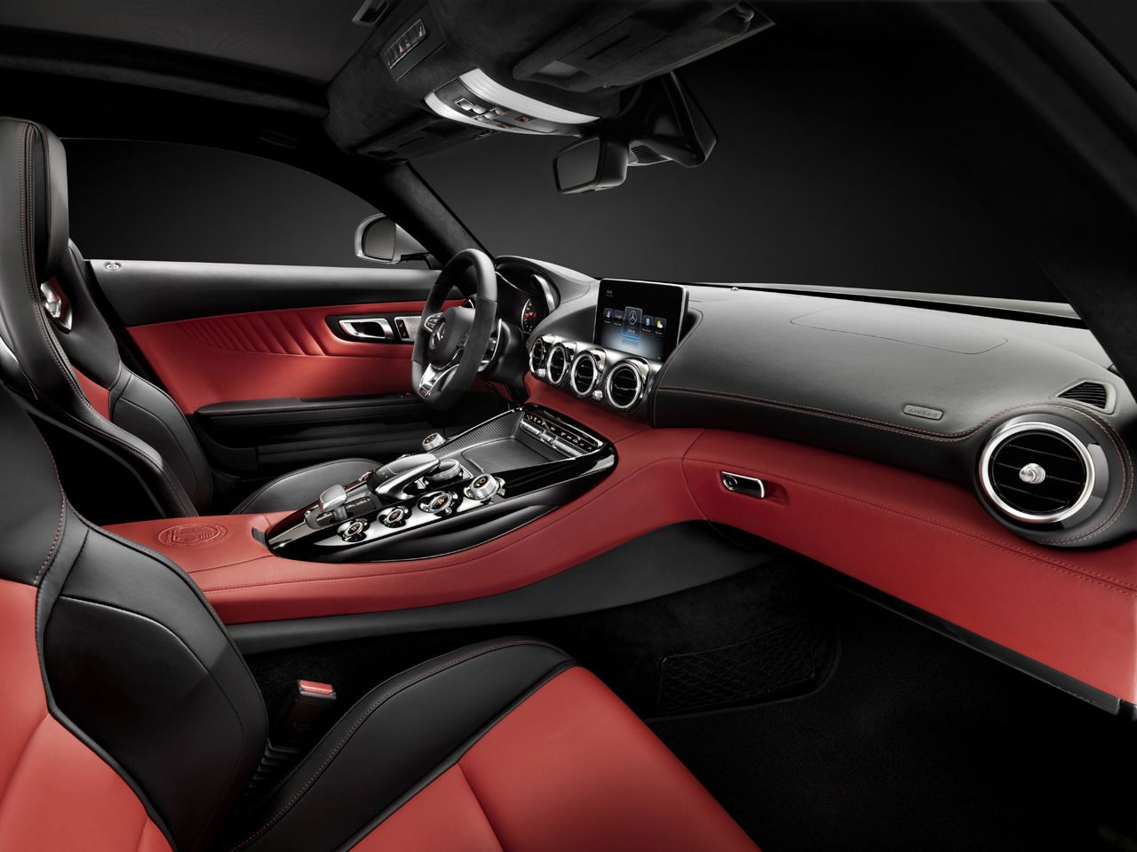 Top 10 most affordable luxury cars autospies auto news - Luxury Sports Car Interior Google Search