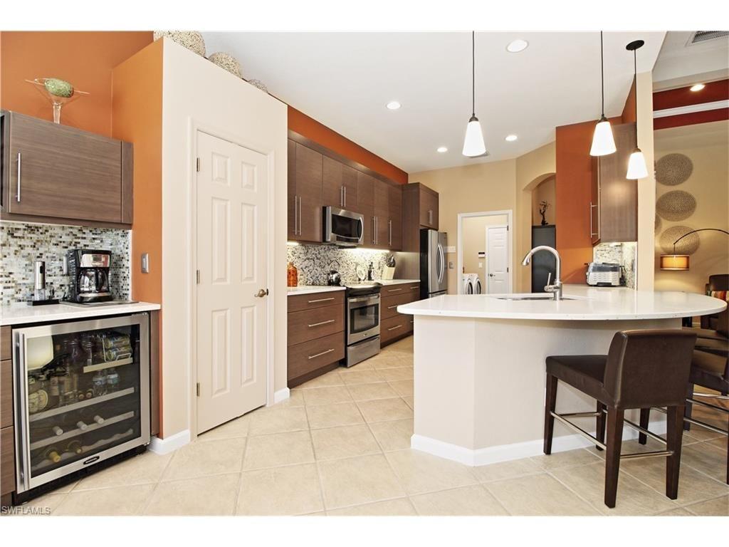 Matrix | Kitchen cabinets