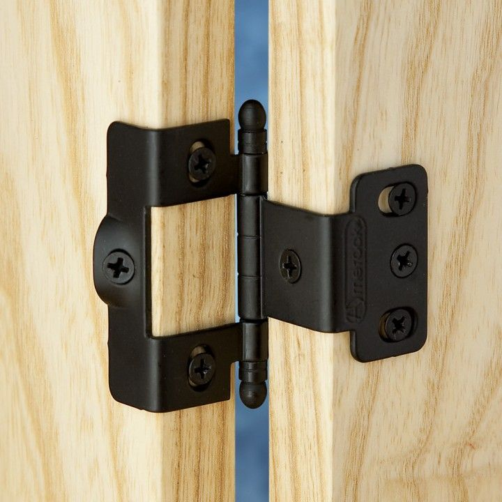 Ball Tip Full Back To Back Wrap Around Inset Hinges Inset Hinges Woodworking Tools Woodworking