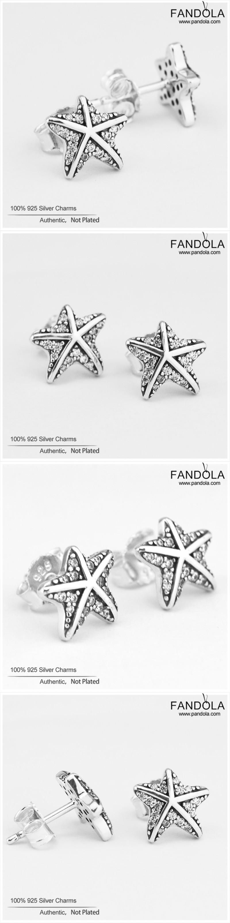 gold collections shaped star starfish rhinestones earrings img thumbnail in large original with stud products