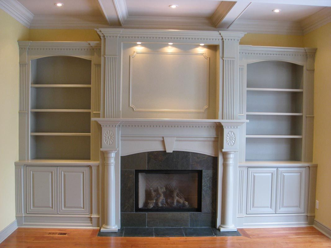 Pin By Barbara Dale On Living Room Ideas Fireplace Remodel Home Home Improvement
