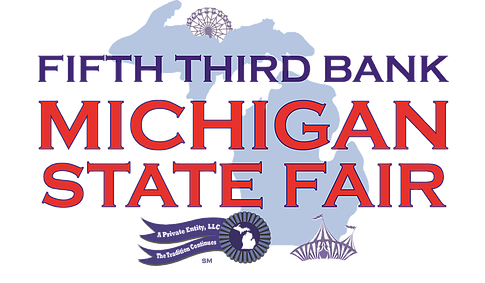 The Michigan State Fair At The Suburban Collection Showplace In Novi Is Michigan 39 S 1 Family Event Michigan State State Fair Michigan