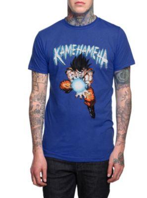 69531883d74 Dragonball Z Goku Kamehameha T-Shirt