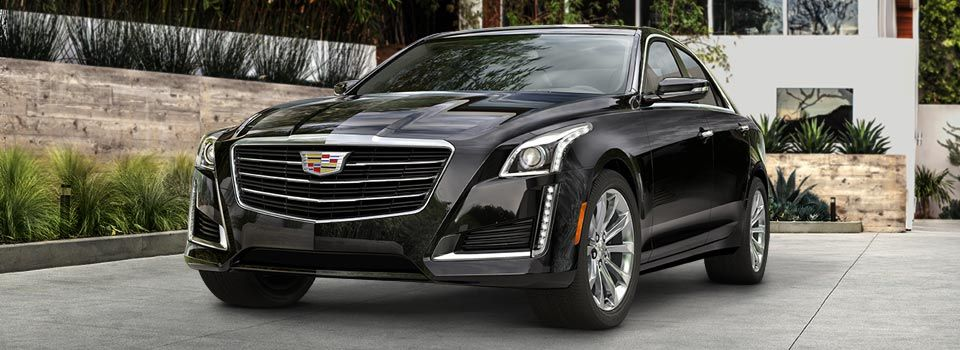 2016 Cadillac CTS Black Raven Cadillac of Santa Fe: www.cadillacofsantafe.com