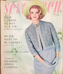 March 1962 Seventeen Magazine