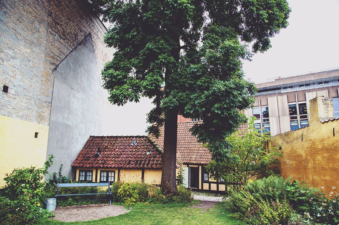 Exploring odense with my family:the place hans christian andersen lived inlooks lik... - #bebe #daenemark #denmark #diary #fotografie #fyn #odense #on #photographers #travel #travelblog #travelling #tumblr #with