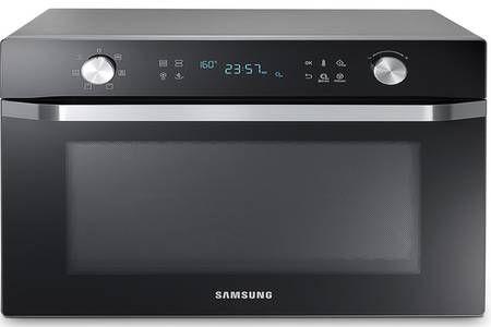 Micro Ondes Combine Samsung Mc35j8055kt Ef Micro Onde Combine Micro Onde Gros Electromenager