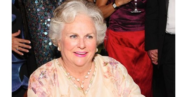 Jacqueline Mars earned a  million dollar salary - leaving the net worth at 24000 million in 2017