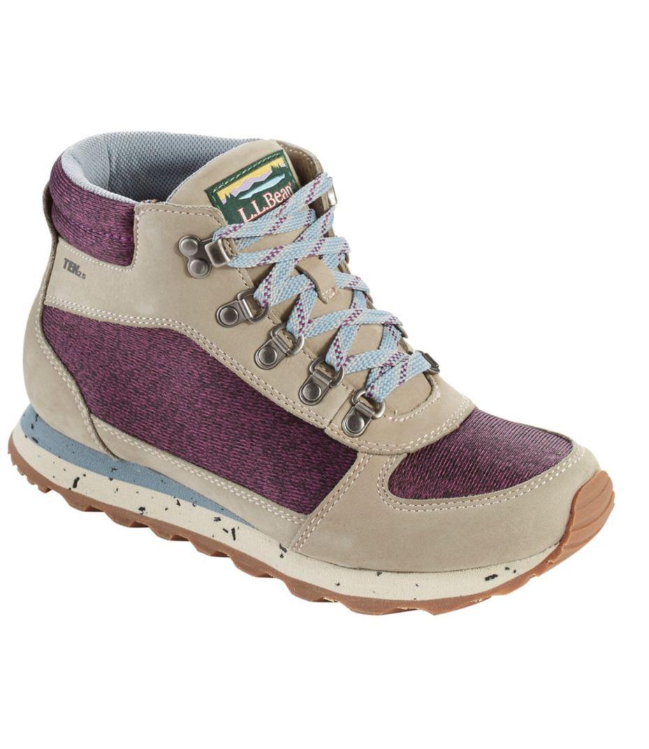 370ba747a9b Women's Katahdin Waterproof Hiking Boots, Nubuck | SHOPPING / Shoes ...