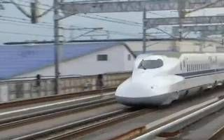 NBC5 Video: How the bullet trains planned for Texas operate