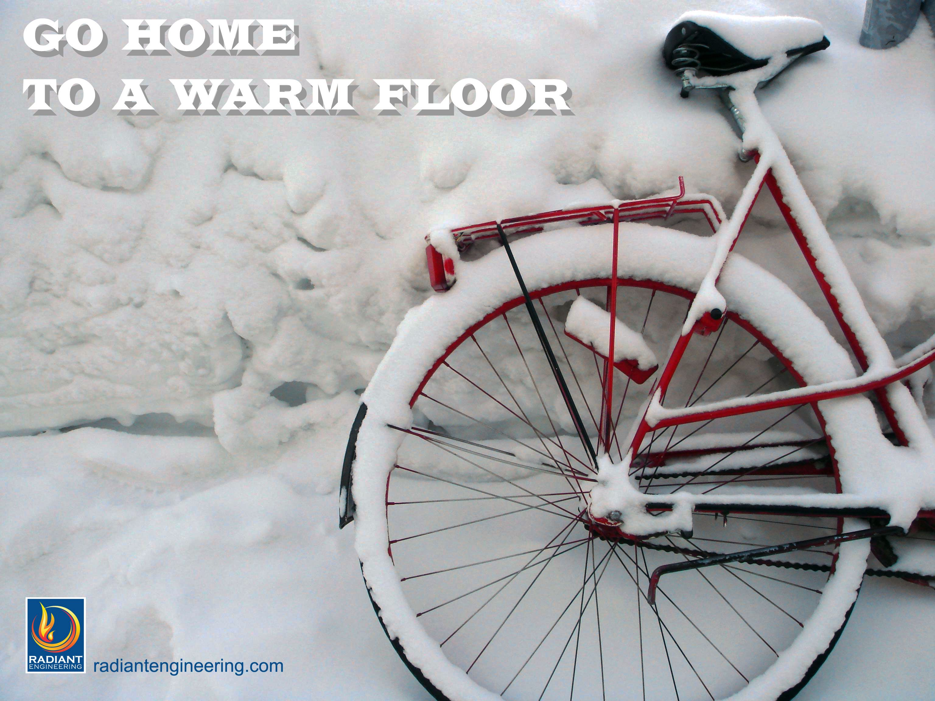 Radiant heating experts we can help you stay warm