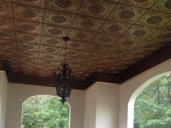 Drop Ceiling Decorative Tiles Impressive Pindecorative Ceiling Tiles Incon Ceiling Tiles  Pinterest Inspiration Design