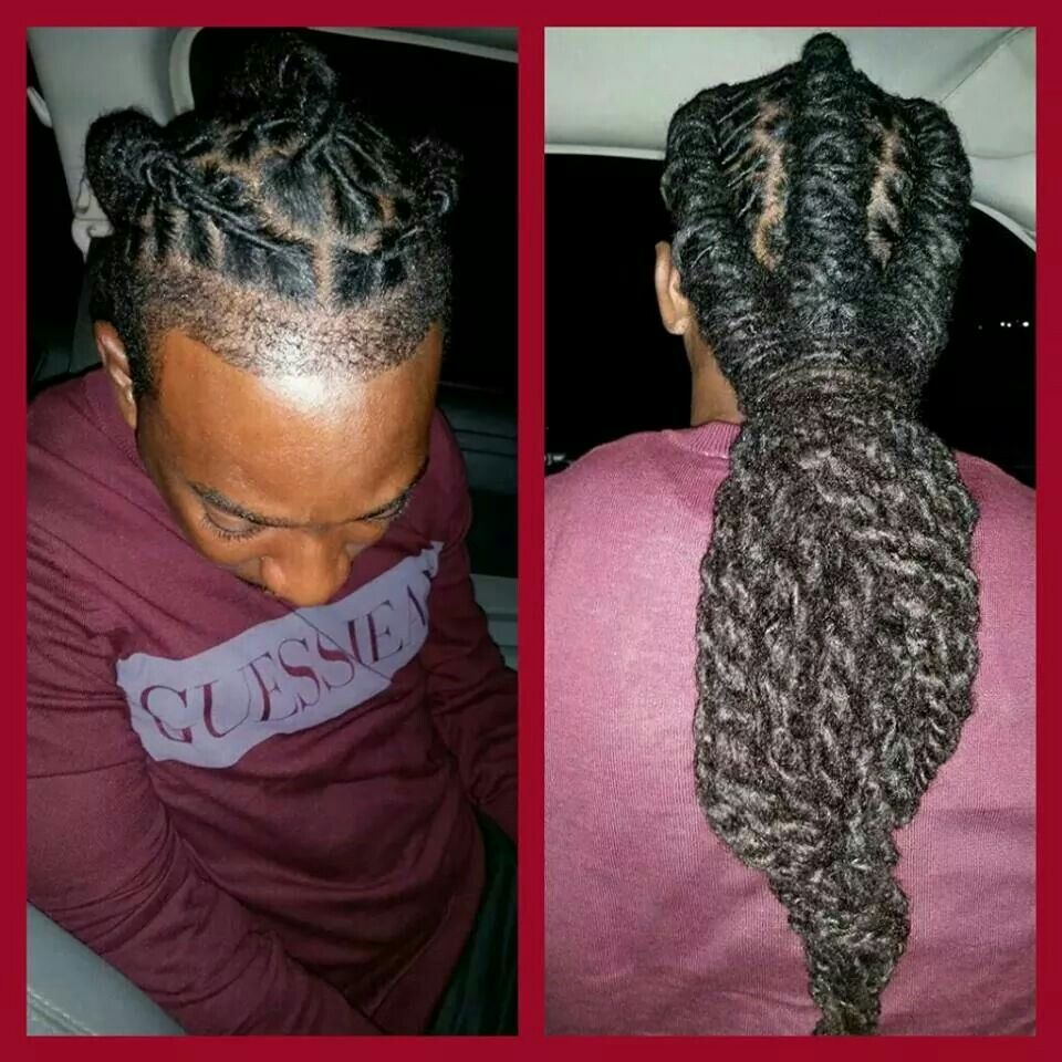 dread styles | dread styles by lux & locs in 2019 | hair