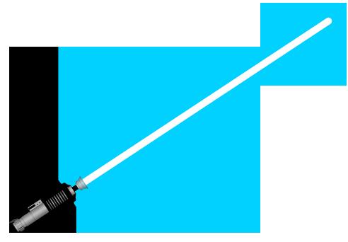 Lightsaber Lightsaber Star Wars Light Saber Blue Lightsaber