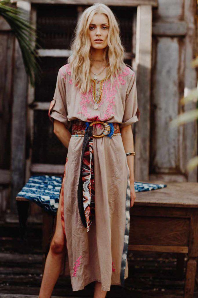 Hippie Gypsy Bohemian Clothing
