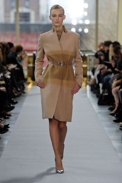 Philosophy di Alberta Ferretti at New York Fashion Week Fall 2012