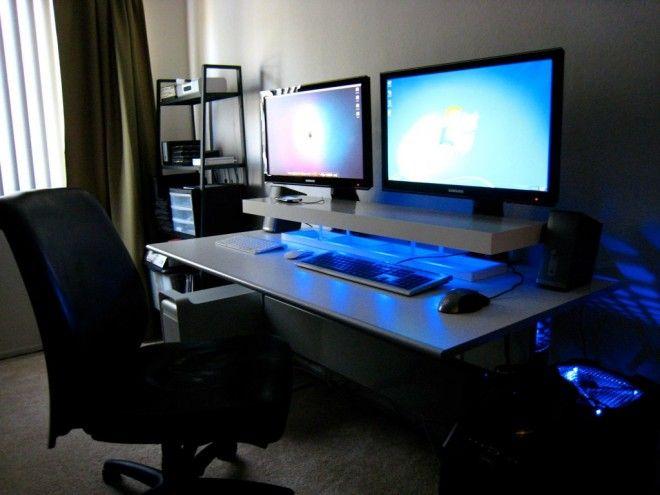 Creative And Inspiring Diy Office Computer Desk Ideas To Inspire You Quartos Planejados Moveis Decoracao Studios