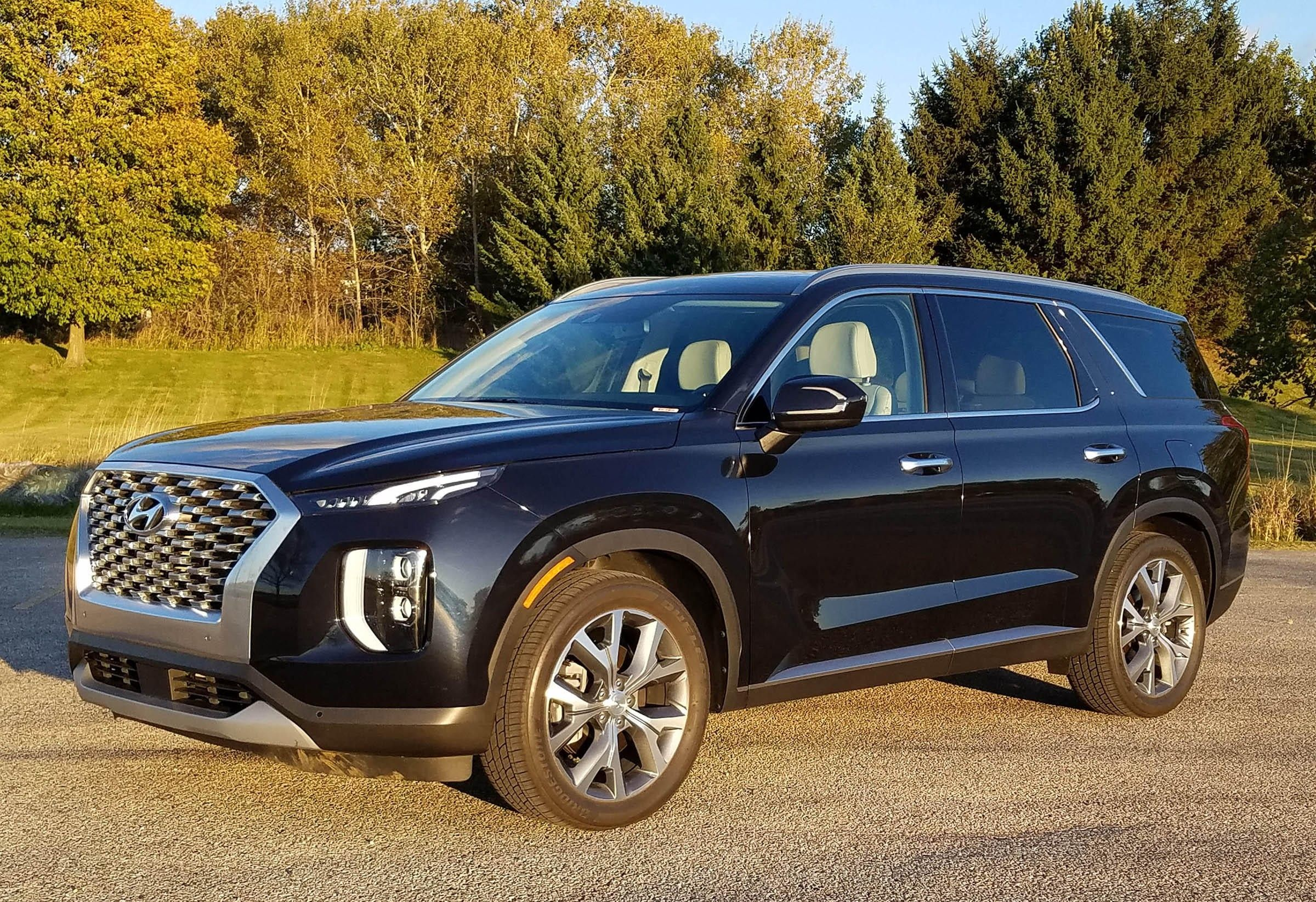 2020 Hyundai Palisade Build And Price Concept Di 2020