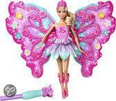 Barbie Bloemen Fee