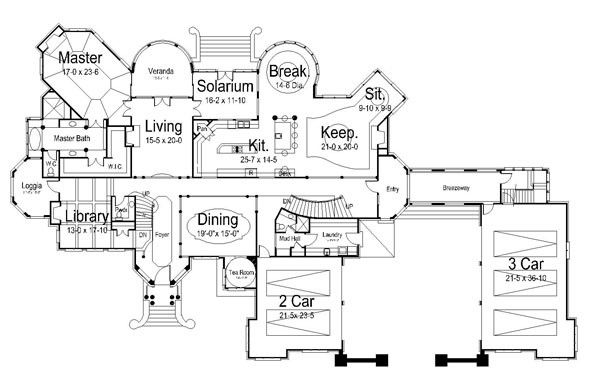 Large House Plans 25 best ideas about large house plans on pinterest beautiful house plans large houses and 5 bedroom house plans 64c47325e681a5a2608d2d7d890bee77 Luxury Home Designs And Floor Plans Home And Landscaping Design On Home Floor Plans Luxury