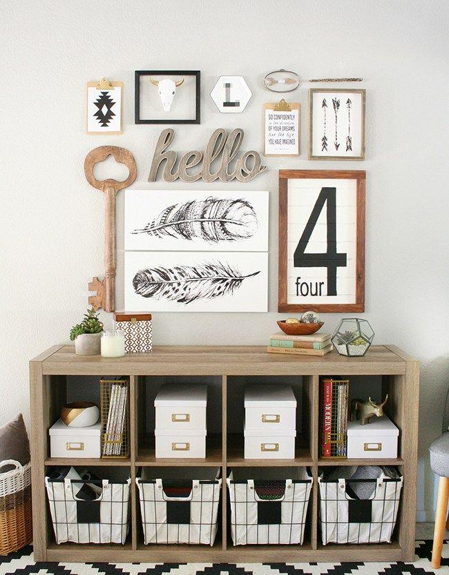 Effortless Style Blog Interior Designer Decorator Long Island Nyc Cube Organizer Bins Home