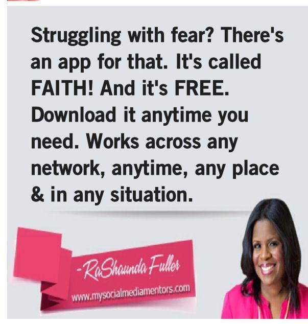 #faith #quotes