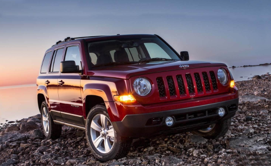 2020 Jeep Patriot Redesign Price Concept And Release Date