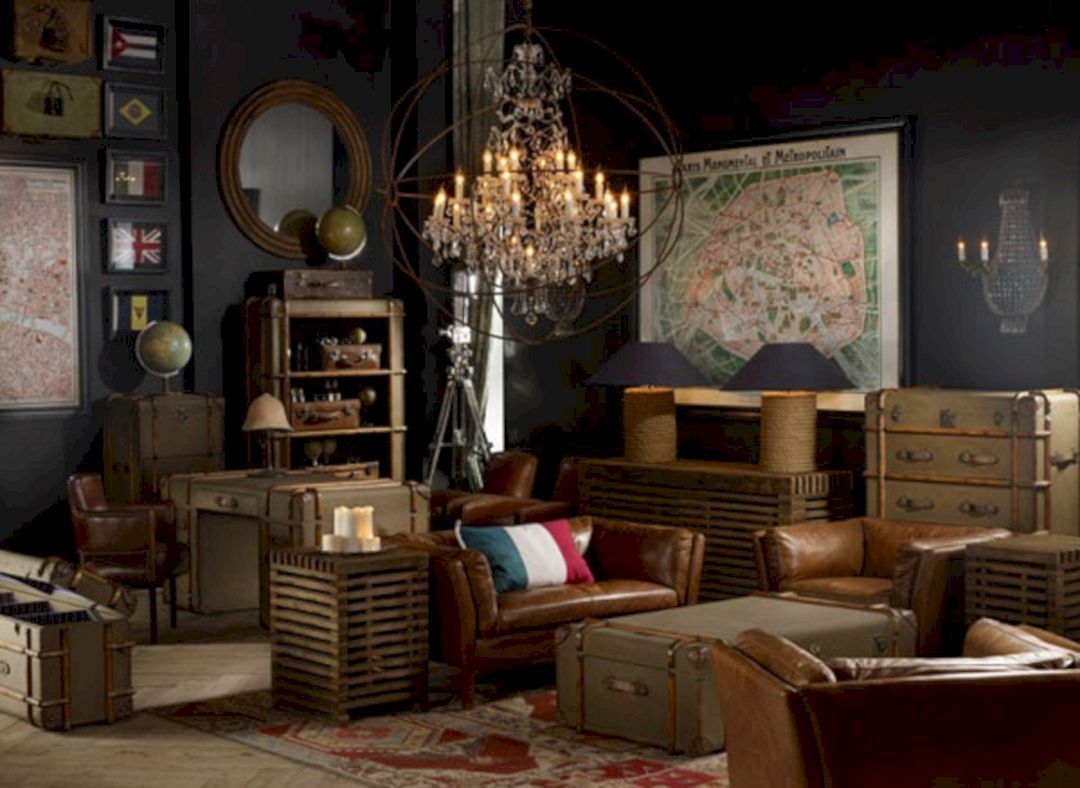 Living Room Vintage Decoration 6 In 2020 Vintage Living Room Decor Vintage Living Room Design Vintage Living Room #vintage #style #living #room