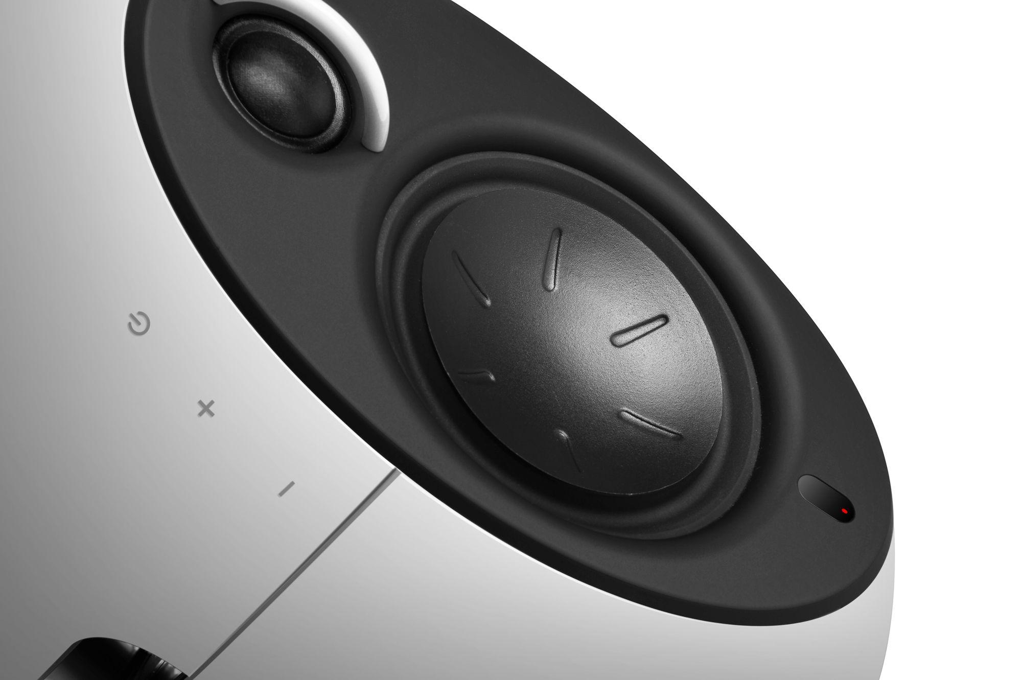 Edifier Luna Eclipse | Pc speakers, Home audio speakers, Edifier e25