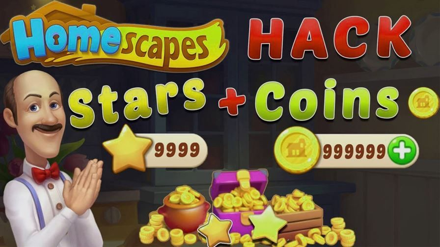 Latest Homescapes Hack | Android hacks, Tool hacks, Gaming tips