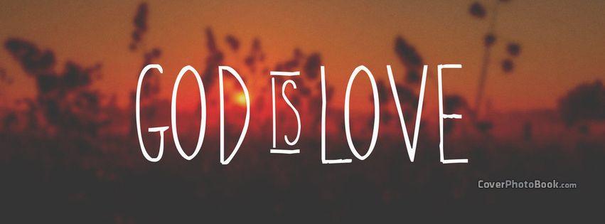 God is love sunset blur facebook cover religion facebook god is love sunset blur facebook cover religion altavistaventures Images