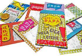 Papier, ciseaux, cailloux...: Chut... C'est top secret !