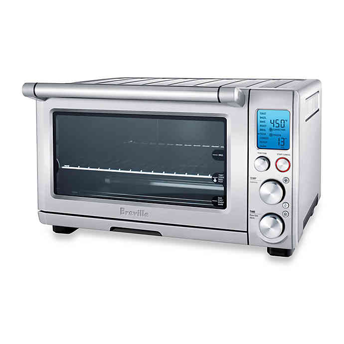 Breville 174 The Smart Oven Convection Toaster Oven