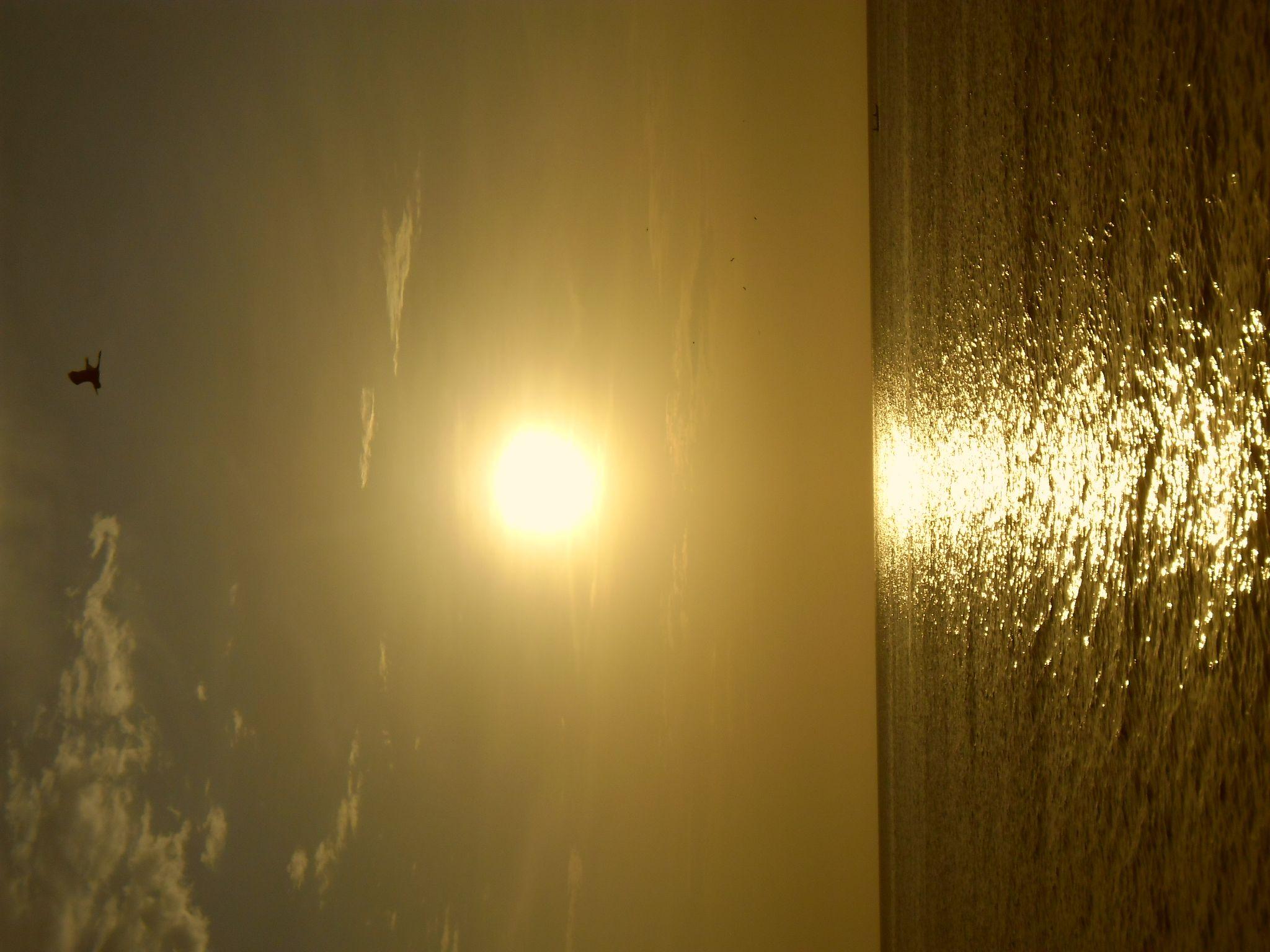 sol santa marta colombia