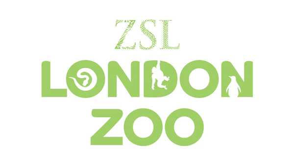 20 Logo Designs With Hidden Messages London Zoo Zoo Logo Zoo Tickets