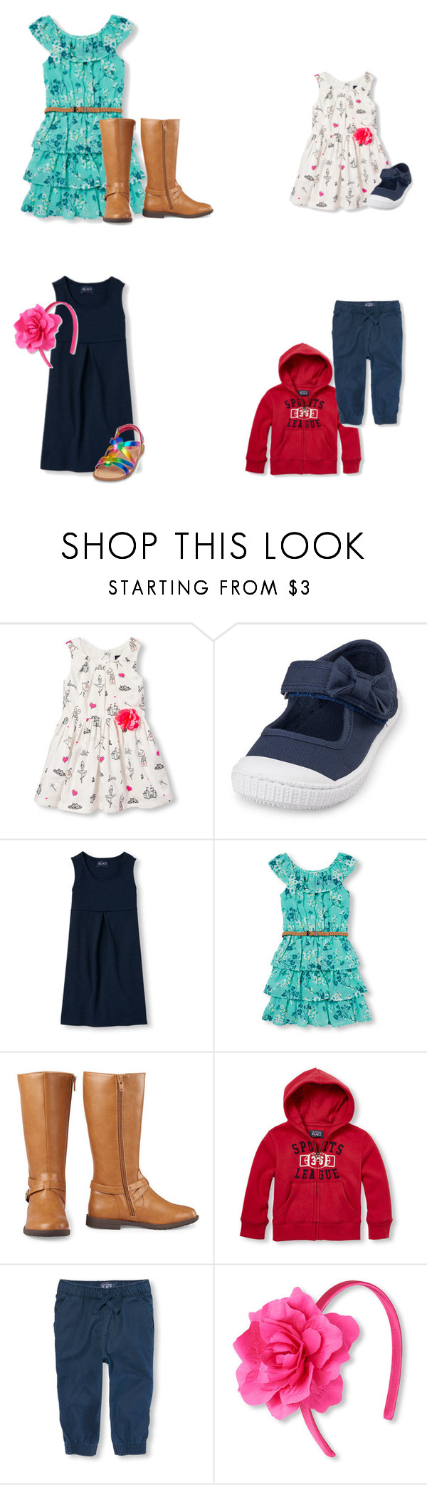 """""""Mya's 4th birthday"""" by haileyvontz ❤ liked on Polyvore featuring Ryder"""