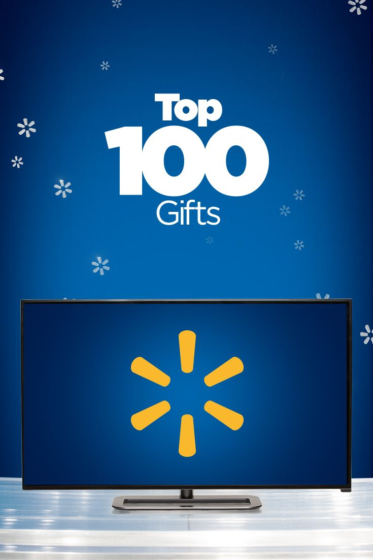 Christmas top 100 gifts