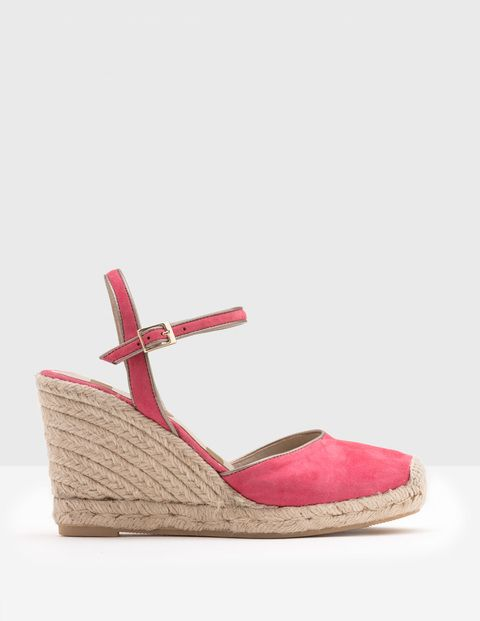 f44b3952cc8 Dominica Espadrille Wedges #boden | BodenUSA in 2019 | Espadrilles ...