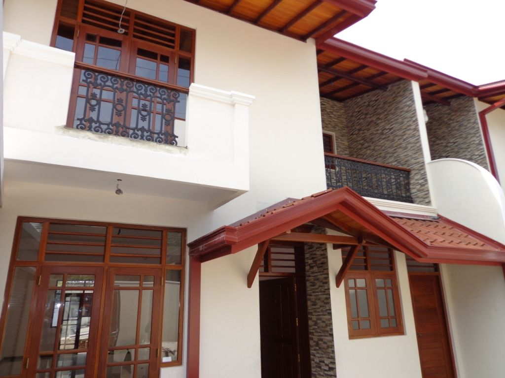 Vividasithuvili Property Sales In Sri Lanka 1047 Brand New Architect Design Two Storied House Anderson Road Dehiwa Architect Design House Styles Architect