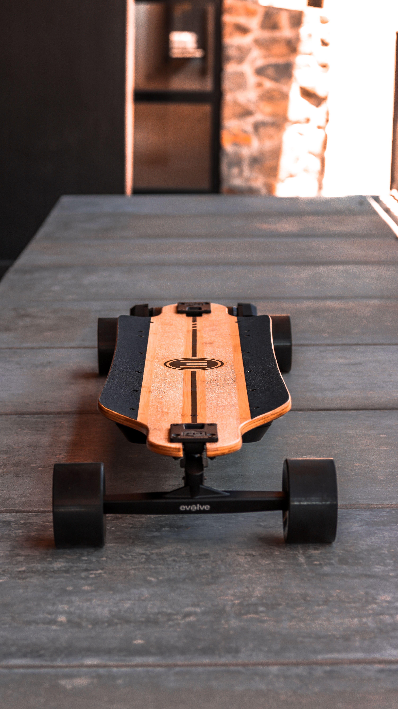 Evolve skateboards south africa in 2020 skateboard