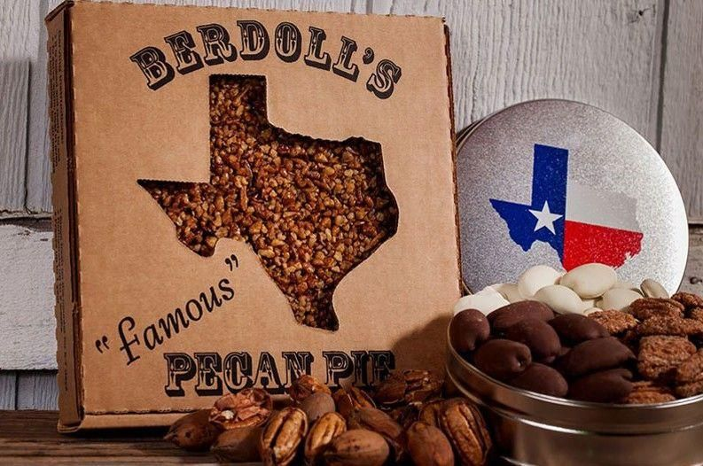 10 Best Places to Get Pecan Pies in Texas - Grub Love -