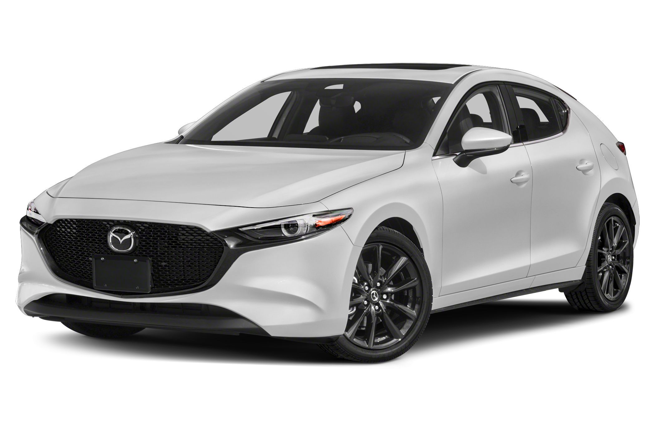 2020 Mazda 3 Turbo Review di 2020