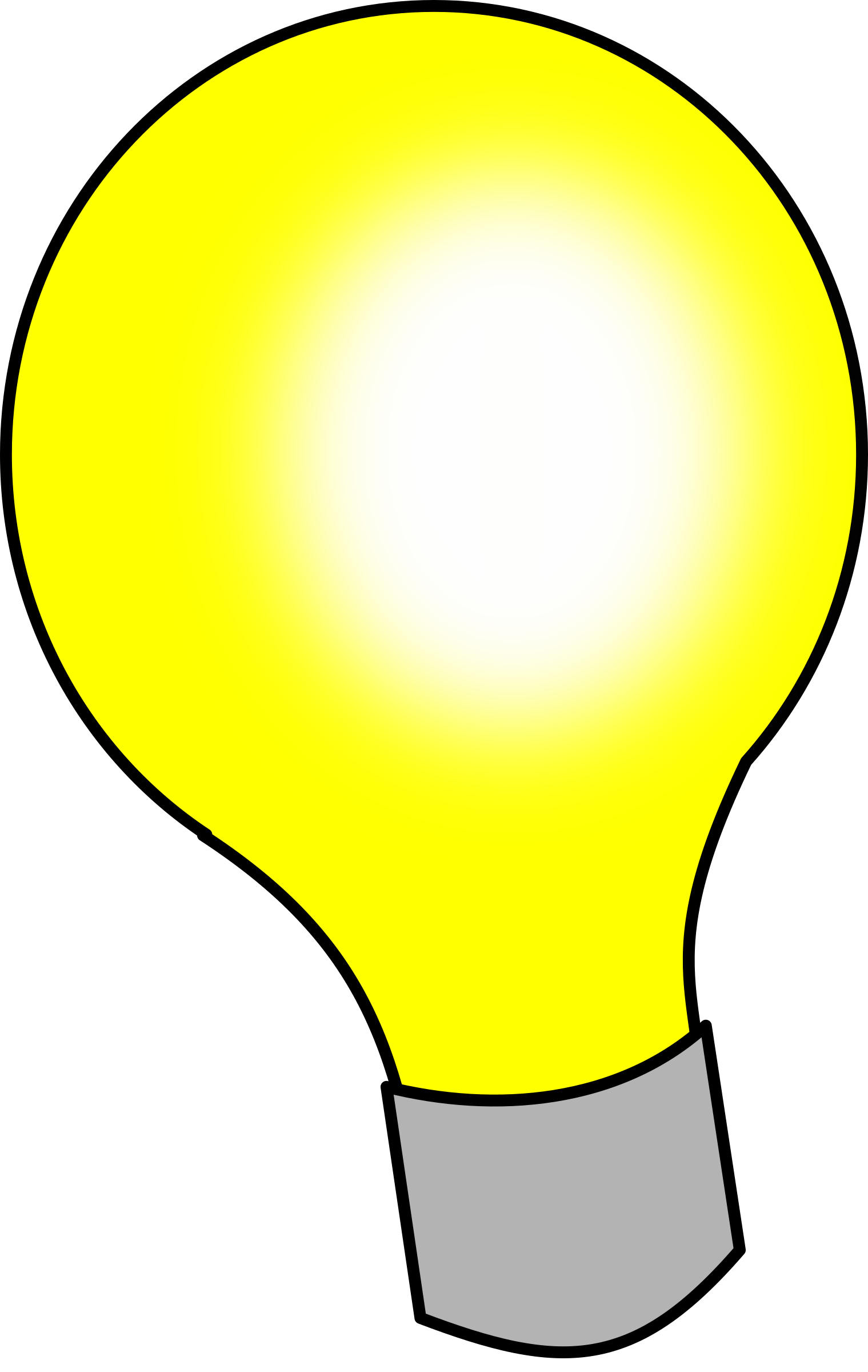 Light Bulb With Images