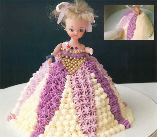25 Most Popular Womens Weekly Childrens Birthday Cakes Of All