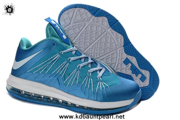 purchase cheap eed38 d09eb Cheap Easter 2013 Nike Air Max Lebron 10 Low 579765-300