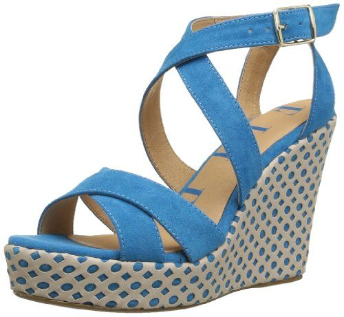 Elle Passy Damen Sandalen - http://on-line-kaufen.de/elle-13/elle-passy-damen-sandalen
